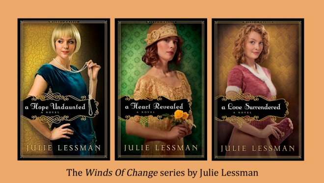 Winds of Change series review photo