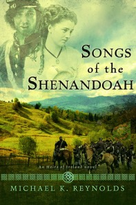 Songs of the Shenandoah