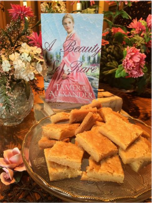Eleanor Braddock's Shortbread