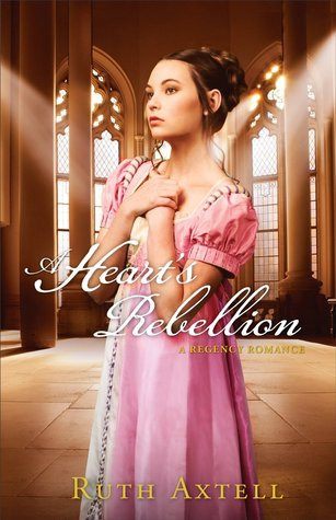 A Heart's Rebellion