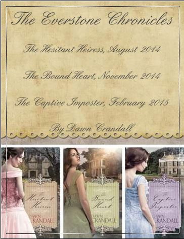 The Everstone Chronicles Series