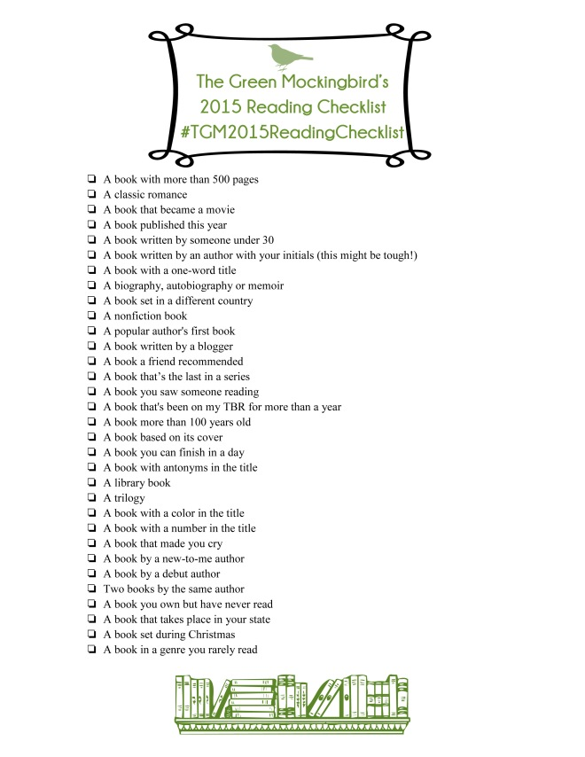 Courtney's 2015 Reading Checklist.docx