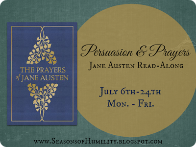 Persuasion and Prayers Read-Along Button