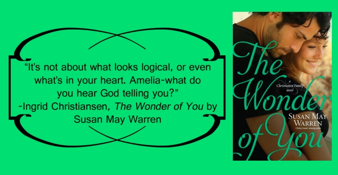The Wonder of You Quote