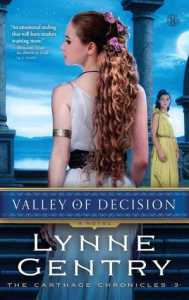 Valley of Decision by Lynne Gentry