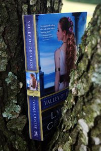 Valley of Decision by Lynne Gentry, reviewed