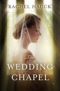 The Wedding Chapel by Rachel Hauck