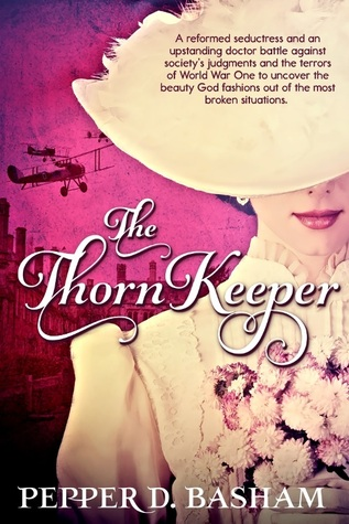 The Thorn Keeper