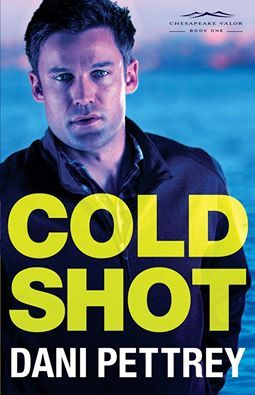 "Review: ""Cold Shot"" by Dani Pettrey (Chesapeake Valor #1)"