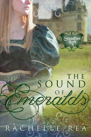 """Review: """"The Sound of Emeralds"""" by RachelleRea"""