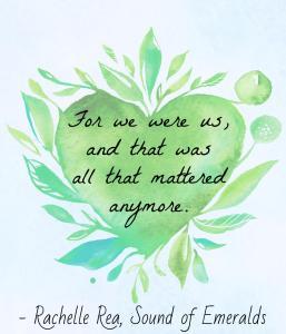 We Were Us_Emeralds