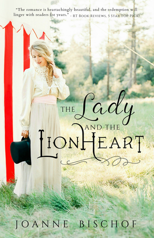 "Review: ""The Lady and the Lionheart"" by Joanne Bischof"