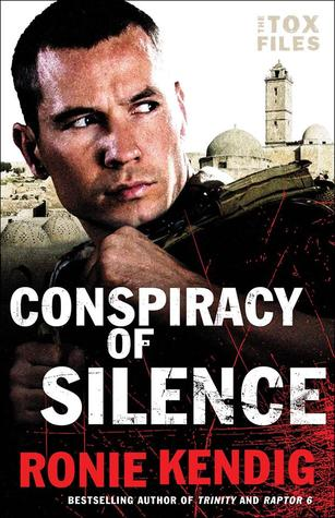 """Review: """"Conspiracy of Silence"""" by RonieKendig"""