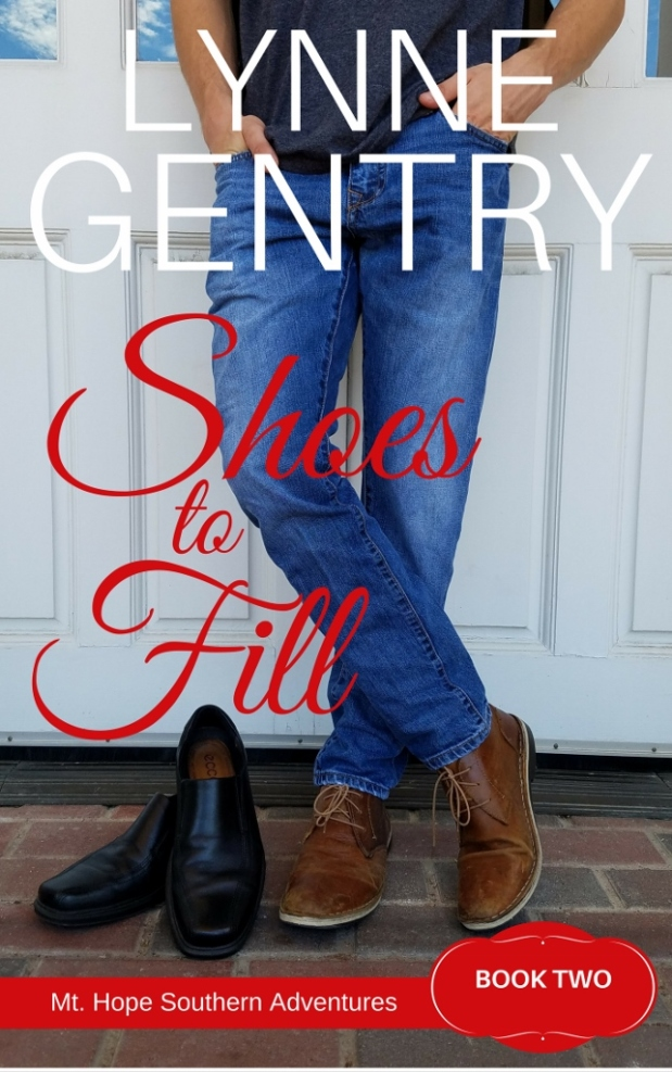 "Review: ""Shoes to Fill"" by Lynne Gentry"