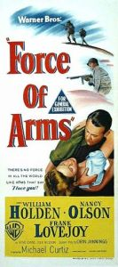 Force_of_Arms_FilmPoster