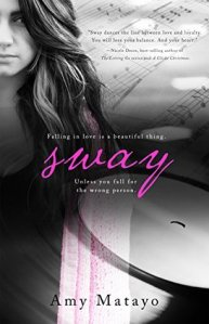 Sway by Amy Matayo