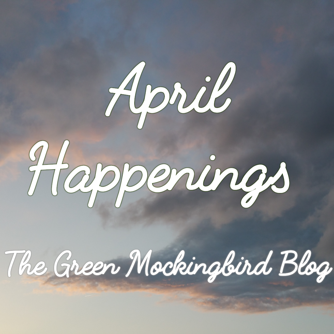 April Happenings