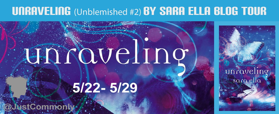 Unraveling Tour Banner Sm