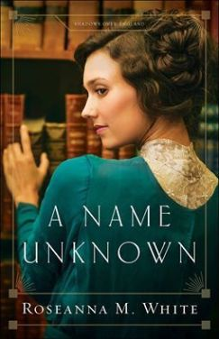 A Name Unknown