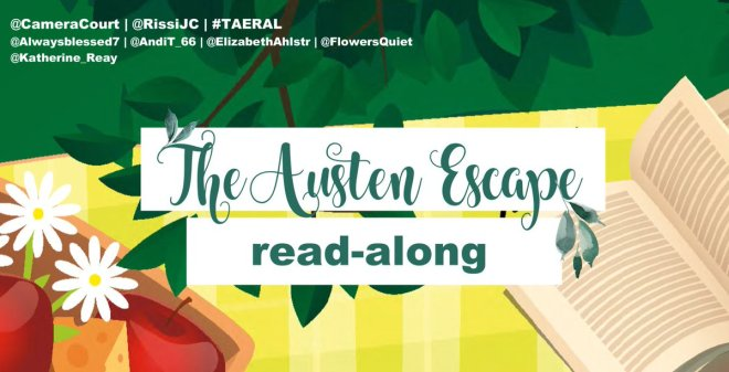 The Austen Escape Read Along