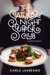 The Saturday Night Supper Club cover