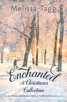 Enchanted A Christmas Collection