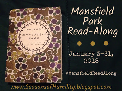 Mansfield Park Read-along