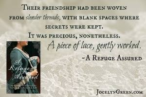 A Refuge Assured Quote