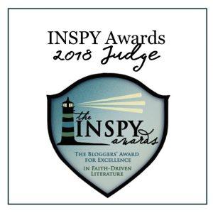 INSPYs 2018 Judge