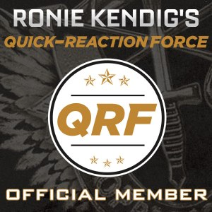 Ronie Kendig's Quick Reaction Force