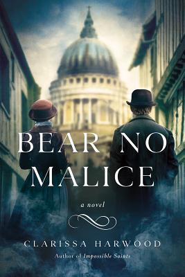 "Review: ""Bear No Malice"" by Clarissa Harwood"