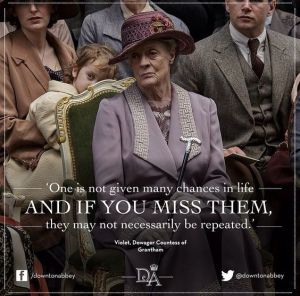 The Dowager Countess (Downton Abbey)