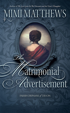 The Matrimonial Advertisement.jpg