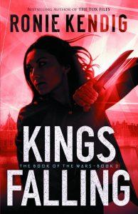 Kings Falling Cover