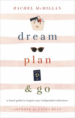 Dream, Plan, and Go Cover