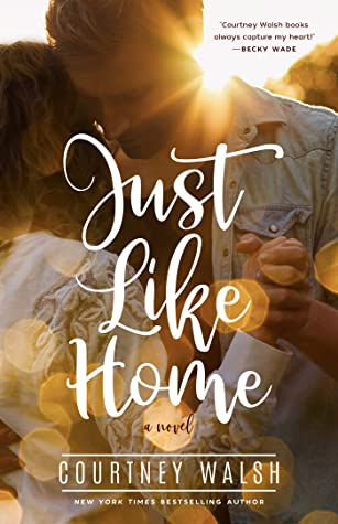 just like home cover image