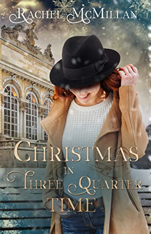 Christmas in Three Quarter Time Cover