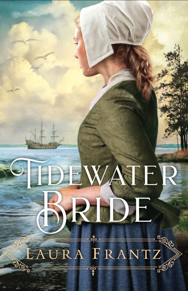 tidewater bride cover
