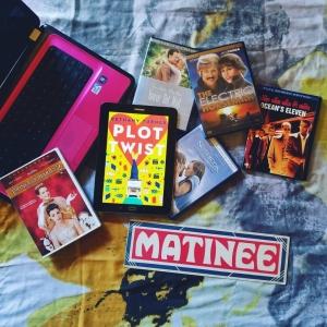 Plot Twist and Films